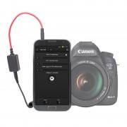Triggertrap Smartphone afstandbediening met N3 Canon kabel