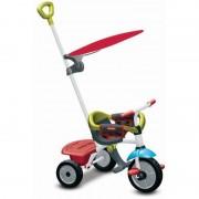Tricicleta 3 in 1 Jolly Plus Rosu Fisher Price