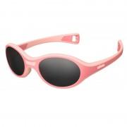 Ochelari de soare 360 Pink Beaba, flexibili, 12 luni+, protectie 3, marime M