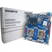 Gigabyte MD50-LS0 server/workstation motherboard LGA 2011-v3 Intel® C612 ATX esteso