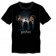 Bioworld Harry Potter - Characters T-Shirt