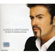 Unbranded George Michael - dames & Messieurs : International Edition [CD] USA import