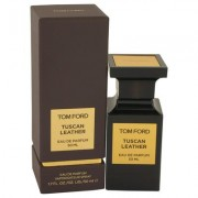 Tuscan Leather For Men By Tom Ford Eau De Parfum Spray 1.7 Oz