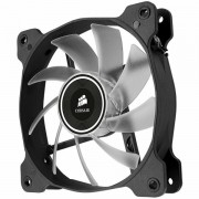 Corsair LED Fan AF120-LED, White, Dual Pack CO-9050016-WLED