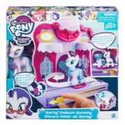 My Little Pony Butik na Manhattanie