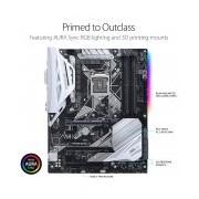 MB ASUS PRIME Z370-A INTEL S-1151 8A GENERACION/4X DDR4 4000 OC/DVI/HDMI/DP/7X PCIE3.0/8X USB3.1/2X M.2/ ATX/PC/ALTO RENDIMIENTO