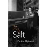 The Price of Salt: Or Carol, Paperback