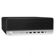 Desktop, HP ProDesk 600G3 SFF /Intel i3-7100 (3.9G)/ 4GB RAM/ 1000GB HDD/ Win10 Pro (1HK35EA)