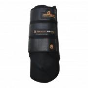 Kentucky Horsewear Kentucky Eventing AirTech Boots Front - black - Size: Medium