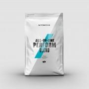 Myprotein All-In-One Performance Mix - 2500g - Cremige Schokolade