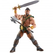Figuras Hasbro de Marvel Legends Avengers Hercules (F)(L)