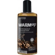 Ulei de masaj Warmup - cafea