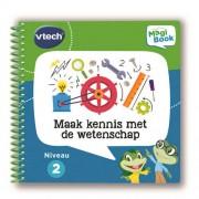 Vtech Magibook - Maak kennis met de wetenschap VTECH