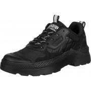 Palladium PLKIX 90 Schuhe schwarz