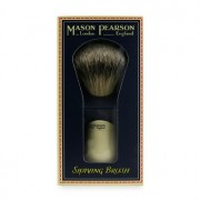 Super Badger Shaving Brush 1pc Super Badger Четка за Бръснене с Косъм от Язовец