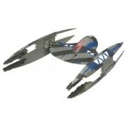 Star Wars Clone Wars Star Fighter Vehicle - Super Vulture Droid