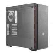 Carcasa PC Cooler Master MB600L (MCB-B600L-KANN-S00) , Turnul Midi , Micro ATX , Mini ITX , 7 sloturi