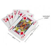 Boosterbox Kaartspel XL: Speelkaarten (28 5 x 21 cm)