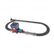 Thomas & Friends - Set trenulet 2 in 1 Thomas la capat de linie