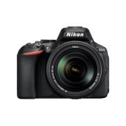 Nikon Aparat foto DSLR D5600 24.2MP Kit AF-S 18-140mm VR