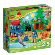 LEGO DUPLO Ville 10583 Výprava na ryby