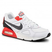 Обувки NIKE - Air Max Ivo CD1540 100 White/Dark Grey/Habanero Red