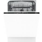 Masina de spalat vase Gorenje SmartFlex GV64160, Total incorporabila, 13 Seturi, 5 Programe, Clasa A++, 60 cm