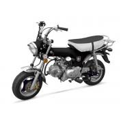 Moto DAX 125 - TNT MOTOR - Noir