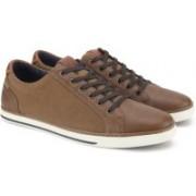 ALDO GILING Sneakers For Men(Brown)