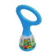 Zornaitoare Baby Maraca Halilit MP46636 B39014311 - Albastru