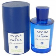 Blu Mediterraneo Bergamotto Di Calabria For Women By Acqua Di Parma Eau De Toilette Spray 5 Oz