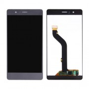 iPartsBuy for Huawei P9 Lite LCD Screen + Touch Screen Digitizer Assembly(Black)