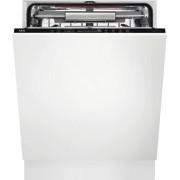 AEG FSK93807P teljesen beépíthető mosogatógép