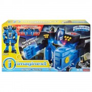 Fisher Price Battlebot Fisher Price Imaginext