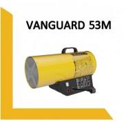 Generatore di aria calda/Cannone/Cannoncino ad aria calda a gas propano/butano VANGUARD - VG 180 M/VG 53 M