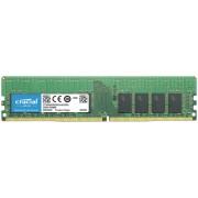 Crucial 16GB DDR4 2666 MT/s CL19 RDIMM 288pin DR x8 ECC