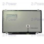 PSA Laptop Skärm 14.0 tum 1366x768 WXGA HD LED Glossy (N140BGE-E43)