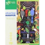 Charley Harper: Birducopia 1,000-Piece Jigsaw Puzzle
