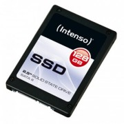 INTENSO SSD TOP 128GB 2.5SATA37mm