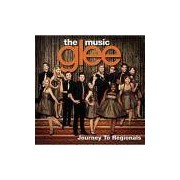 CD Glee - The Music Journey to Reginals
