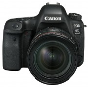 Canon EOS 6D mark II + 24-70mm F/4.0 L iS USM All Round Full Frame Kit