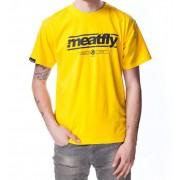 utcai póló férfi unisex - COMPANY E - MEATFLY - MF2014000141