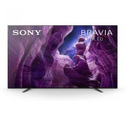 "Sony XBR65A8H 65"""" 4K Smart OLED TV"