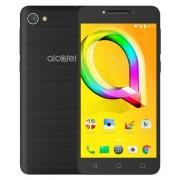 "Alcatel A5 LED 13,2 cm (5.2"") 2 GB 16 GB Doppia SIM 4G Argento 2800 mAh"