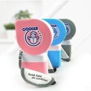Handheld USB mini cooler (Assorted Color)-Set of 1