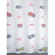 Csipke szalag, lila, 1cm-s/Cikksz:150135