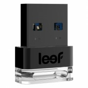 Leef Supra USB 3.0 Flash Drive 64GB - stick USB negru