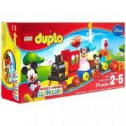 LEGO R DUPLO R Parada de ziua lui Mickey i Minnie 10597