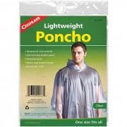 Coghlans Pelerina de ploaie Poncho Vinyl Transparent 9266