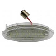 Lampa LED numar 71003 compatibila Opel VistaCar